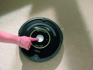 iRobot Roomba 650 für die tägliche Reinigung, ohne Aufwand. - Foto: Amazon