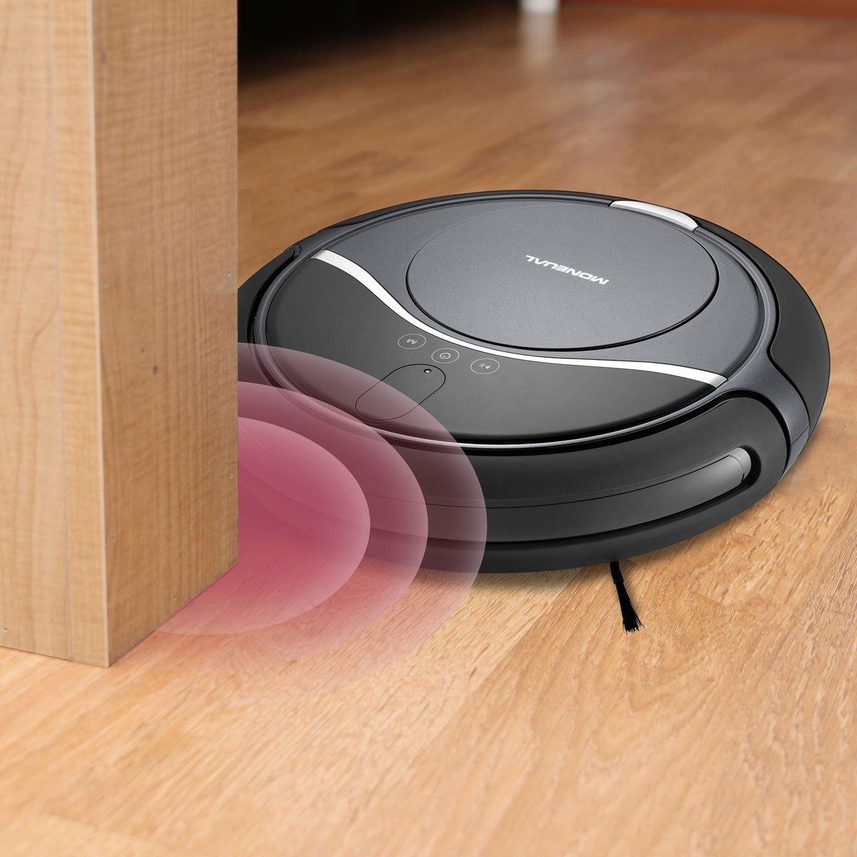 nasswisch roboter perfekte bodenreinigung staubsaug. Black Bedroom Furniture Sets. Home Design Ideas