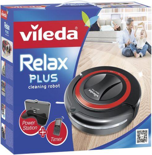Vileda Relax Plus Saugroboter